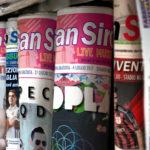 San Siro Calcio e San Siro Live Music