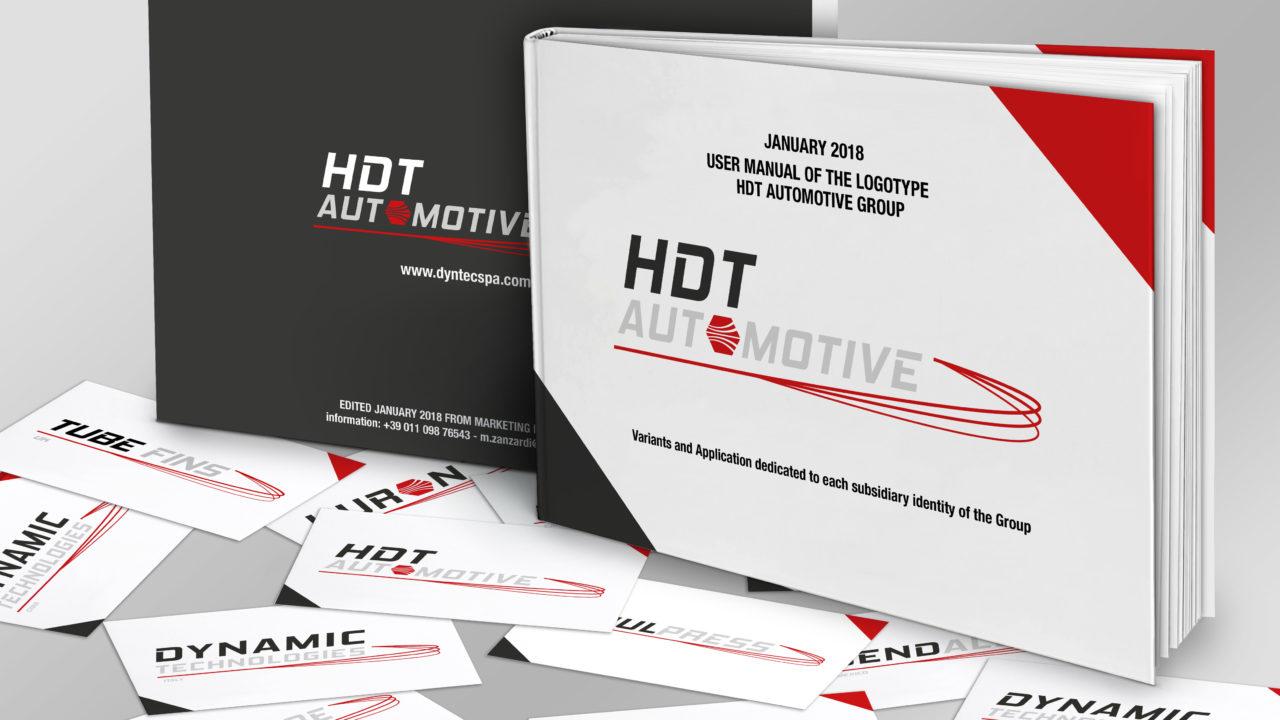 HDT – Dynamic Technologies