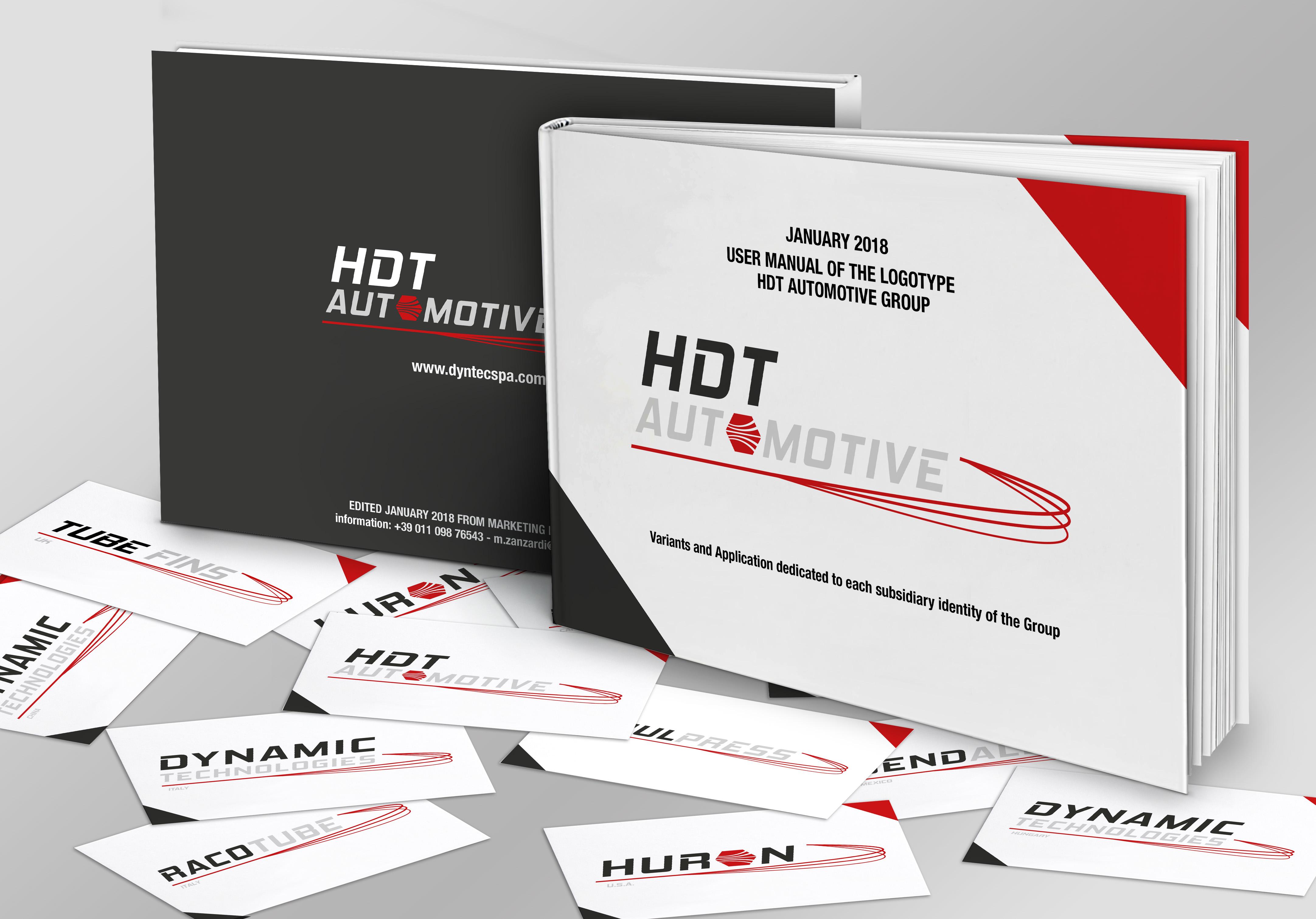 HDT - Dynamic Technologies